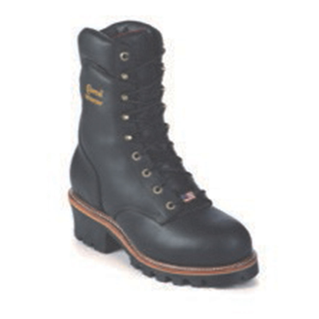 CHIPPEWA - ARADOR BLACK - 25410