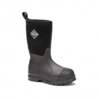 CHORE MID MUCK BOOT- CHM-000A