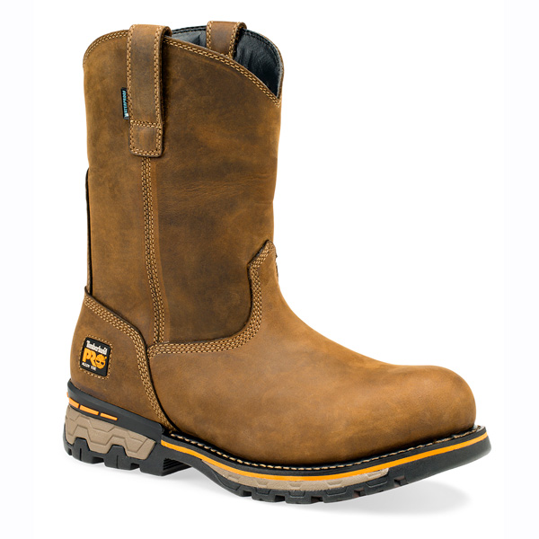 TIMBERLAND PRO - AG BOSS PULL ON 1053A