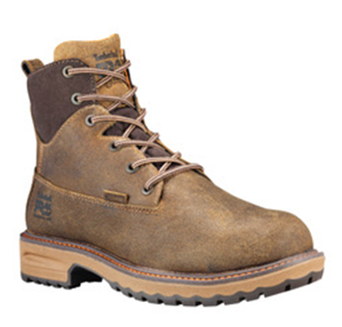 TIMBERLAND PRO HIGHTOWER SAFETY TOE- A1Q64