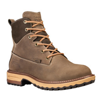 TIMBERLAND PRO HIGH TOWER BOOT -A1RUJ