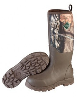 WOODYMAX HIGH MUCK BOOT- WDM MUCT