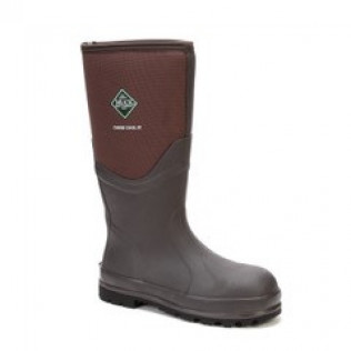 CHORE COOL HIGH MUCK BOOT- CHCT-900 BROWN