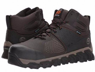 TIMBERLAND PRO RIDGEWORK A1KBO -LIMITED SIZES AVAILABLE-