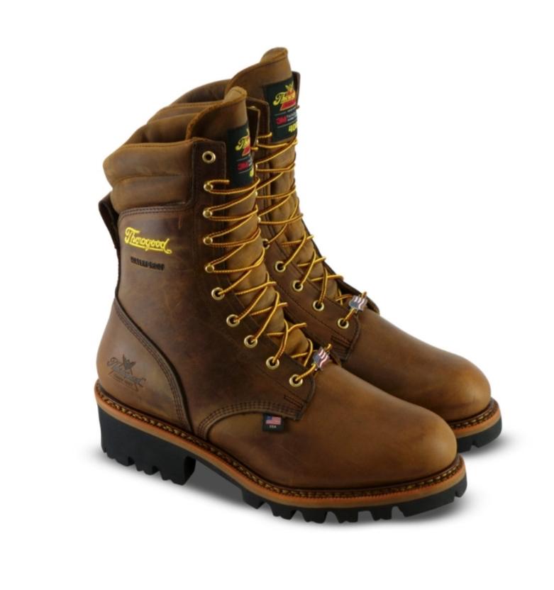 dce4da17864 Boots | Tony's Workwear